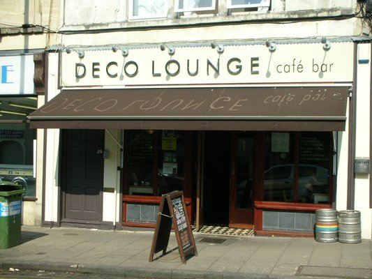 Fear group deco lounge cotham hill bristol - Lounge deco ...