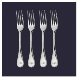Four Fork Rating